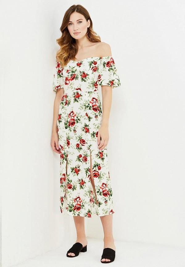 Платье Topshop Topshop TO029EWUQT15 topshop topshop to029ewhtr95