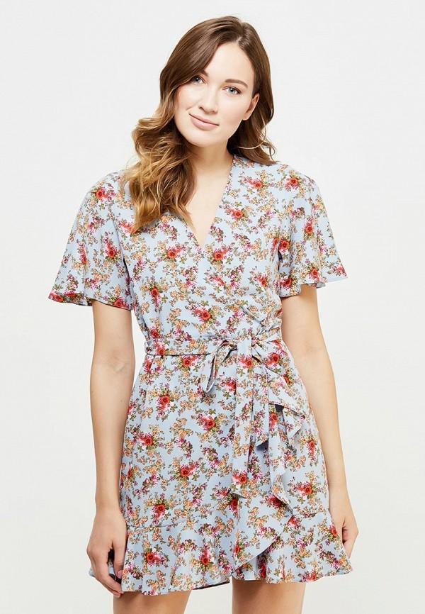 Платье Topshop Topshop TO029EWUQT16