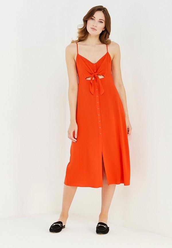 Платье Topshop Topshop TO029EWUQT19