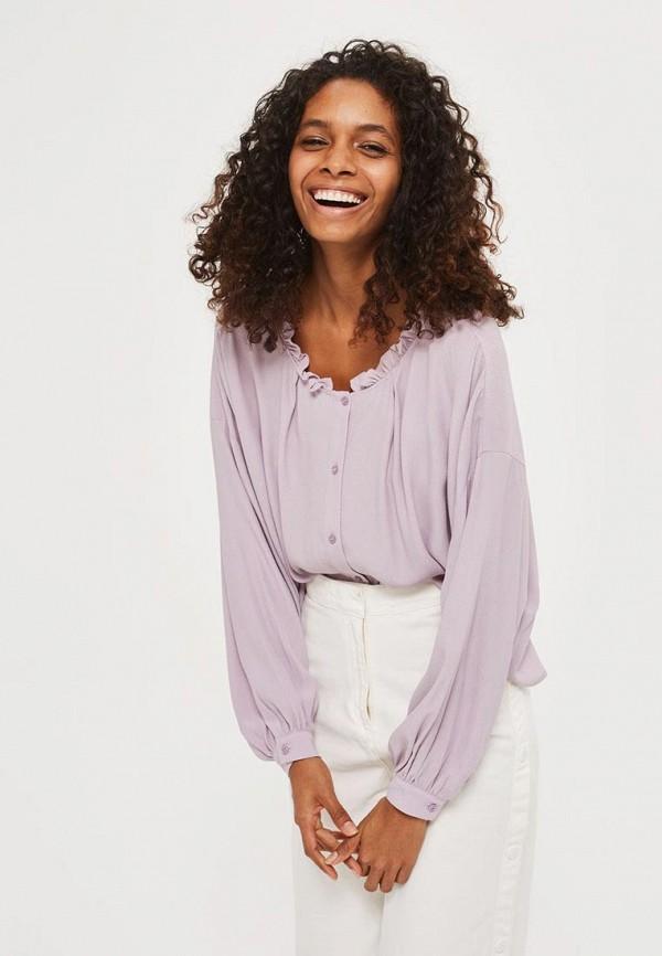 Блуза Topshop Topshop TO029EWUQT30 блуза topshop topshop to029ewnkc11
