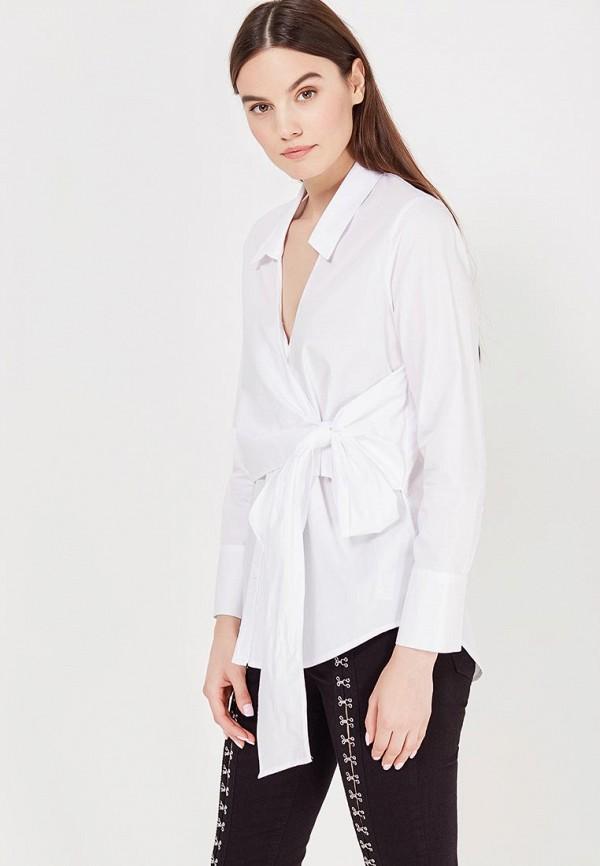 Блуза Topshop Topshop TO029EWUQT31 блуза topshop topshop to029ewnkc11