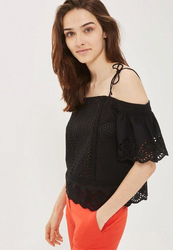 Блуза Topshop Topshop TO029EWUQT38 блуза topshop topshop to029ewuwt09