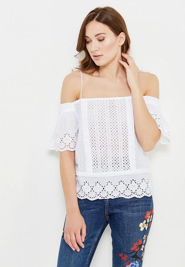 Блуза Topshop Topshop TO029EWUQT39