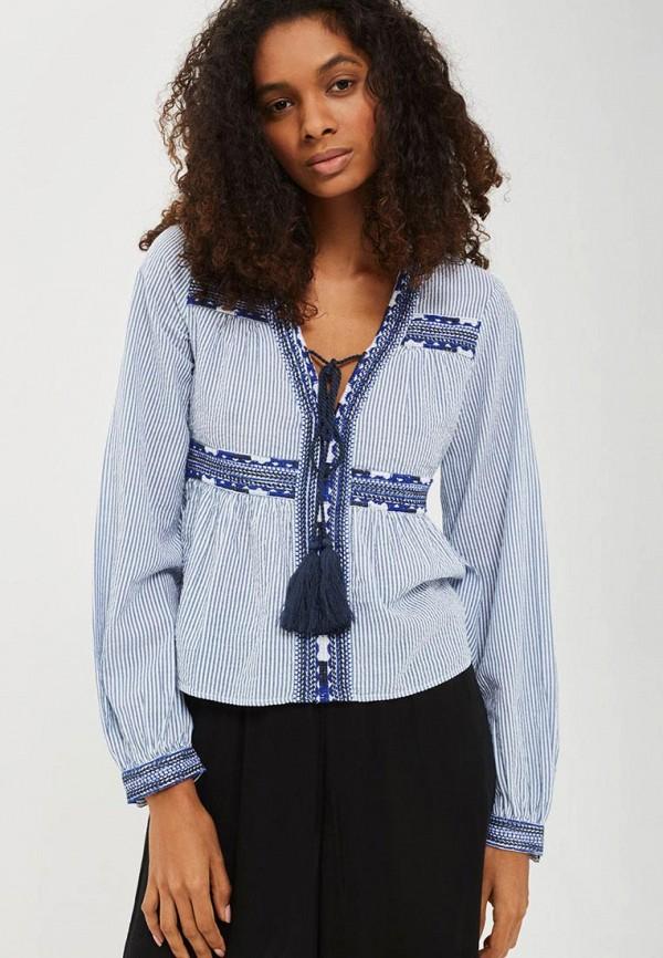 Блуза Topshop Topshop TO029EWUQT42