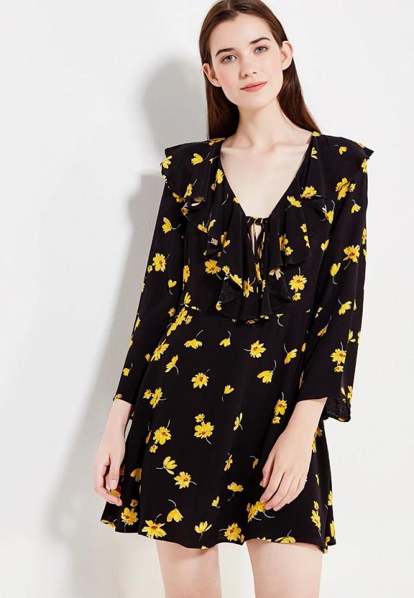 Платье Topshop Topshop TO029EWUWS99