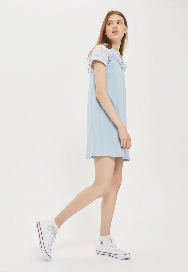 цены на Платье Topshop Topshop TO029EWUWT00 в интернет-магазинах