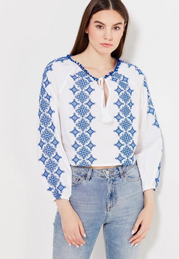 Блуза Topshop Topshop TO029EWUWT10