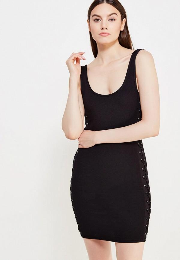 Платье Topshop Topshop TO029EWUWT20 платье джинсовое topshop topshop to029ewigr26