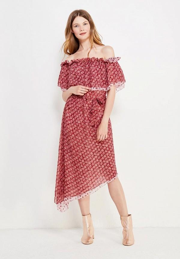 Платье Topshop Topshop TO029EWUZR66