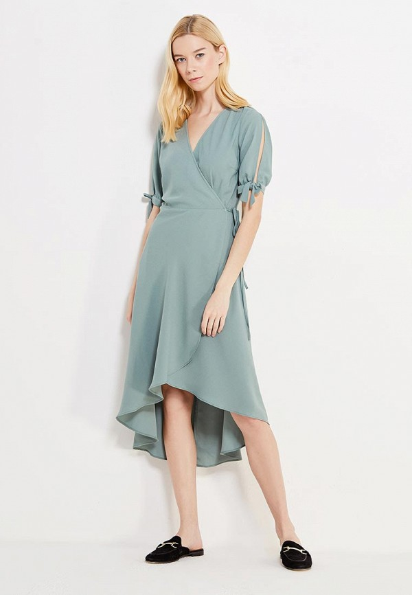 Платье Topshop Topshop TO029EWVHP13