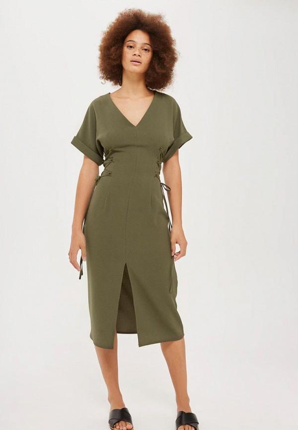 Платье Topshop Topshop TO029EWVQP56