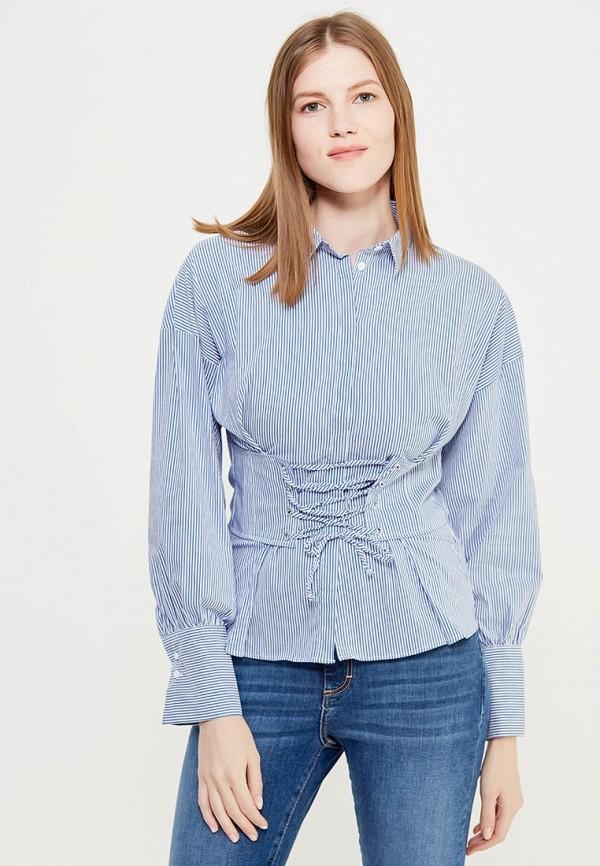 Блуза Topshop Topshop TO029EWVQP68
