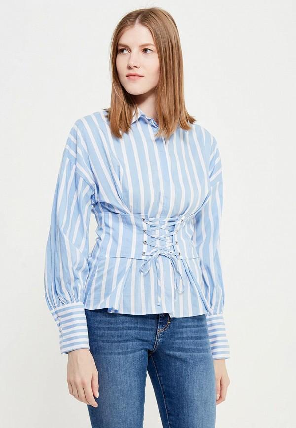 Блуза Topshop Topshop TO029EWVQP69