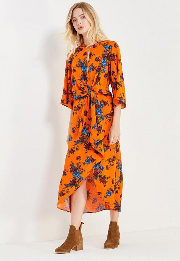 Платье Topshop Topshop TO029EWVZI94