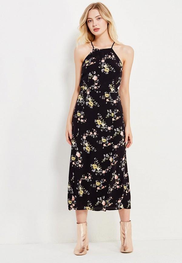 Платье Topshop Topshop TO029EWVZI98 topshop topshop to029ewizx74