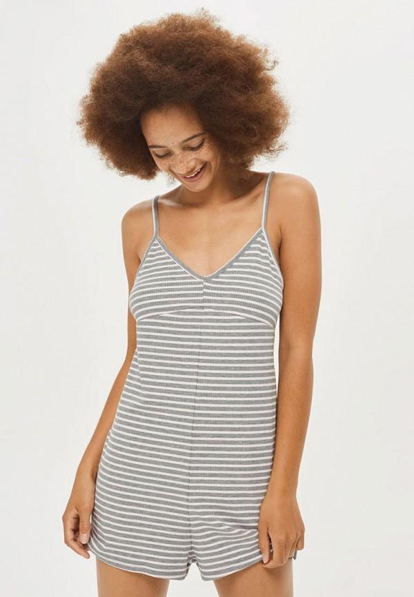 Сорочка ночная Topshop Topshop TO029EWWFV35 ночные сорочки linse ночная сорочка