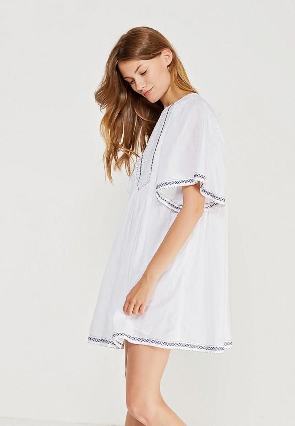 Платье Topshop Topshop TO029EWWLG58