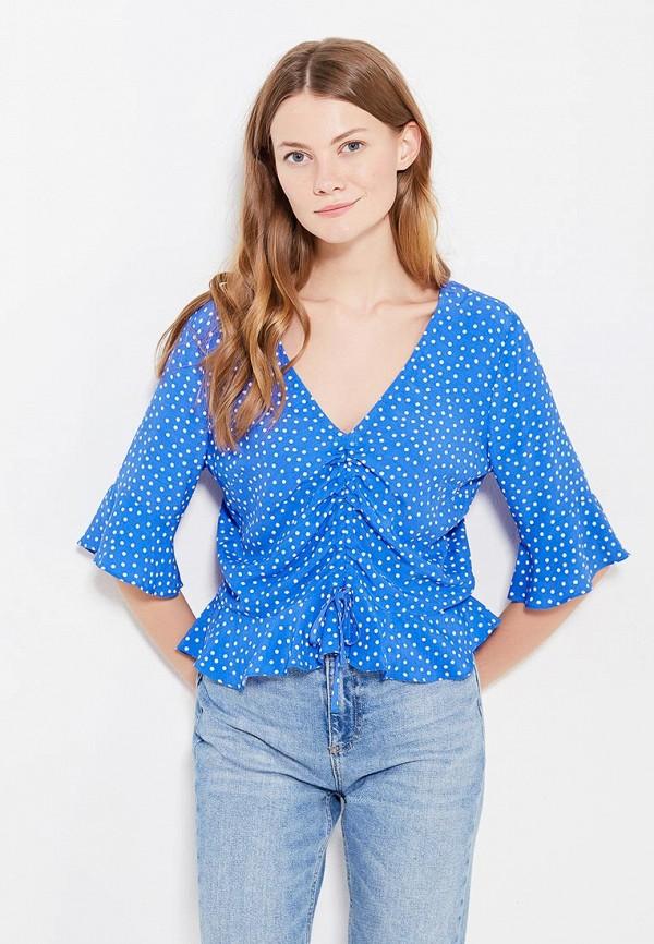 Фото Блуза Topshop. Купить с доставкой