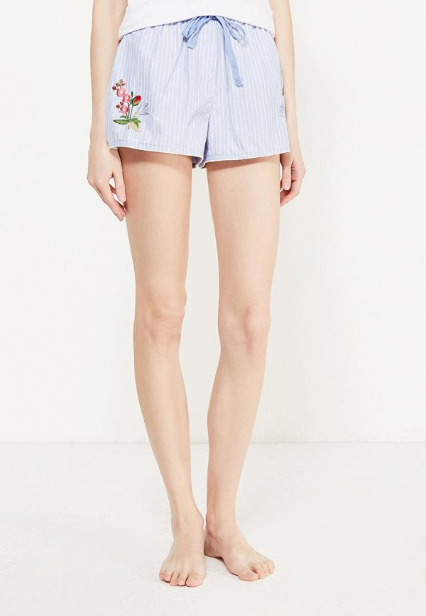 Шорты домашние Topshop Topshop TO029EWWYJ29 topshop topshop to029ewhts09