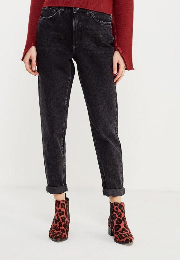 Джинсы Topshop Topshop TO029EWWYJ40 джинсы 40 недель джинсы