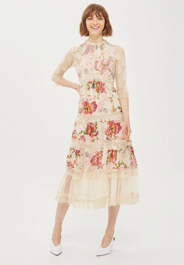Платье Topshop Topshop TO029EWWYJ77