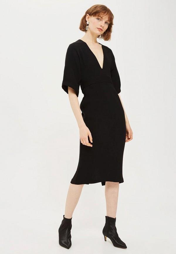 Платье Topshop Topshop TO029EWWYK14 topshop topshop to029ewhts09