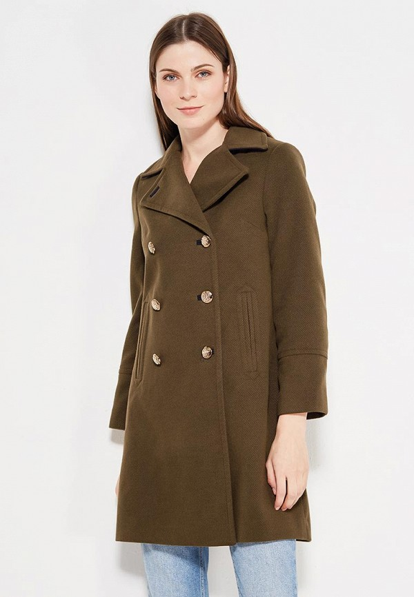 Пальто Topshop Topshop TO029EWXOE52 пальто topshop topshop to029ewxoe53