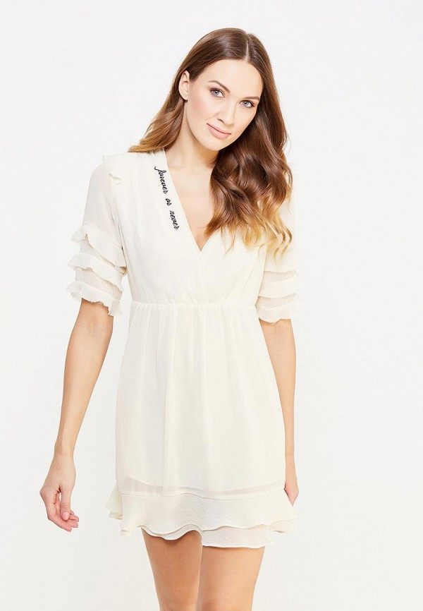 Платье Topshop Topshop TO029EWYGG42