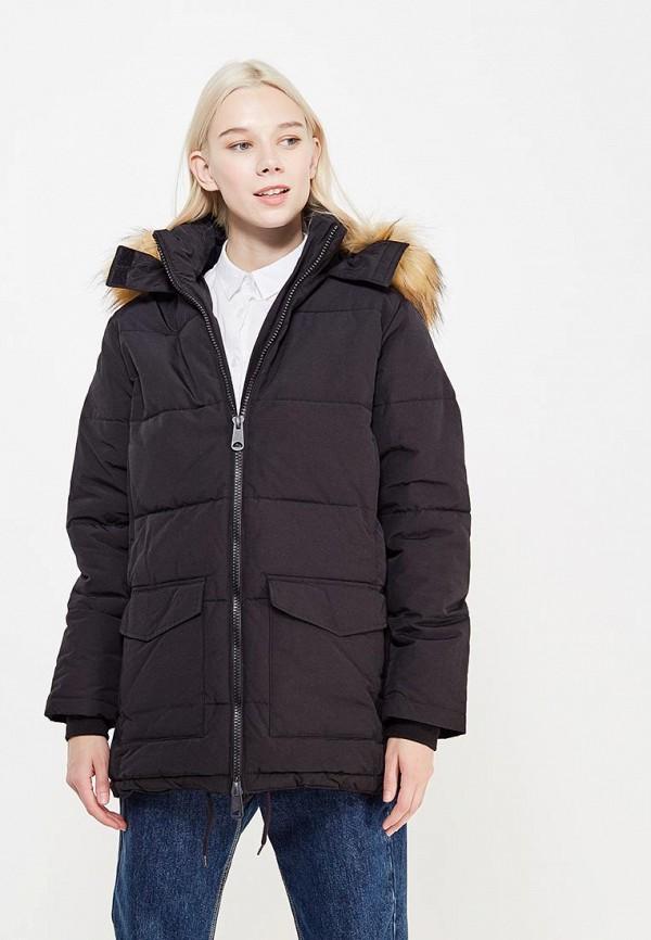 Куртка утепленная Topshop Topshop TO029EWYGG46 куртка topshop topshop to029ewqzz86