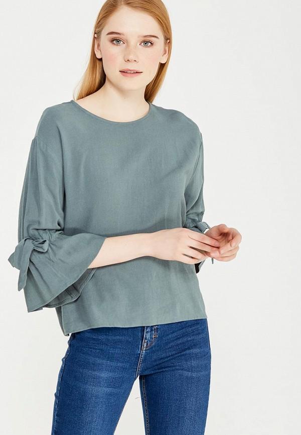 Блуза Topshop Topshop TO029EWYGG51 блуза topshop topshop to029ewnkc11