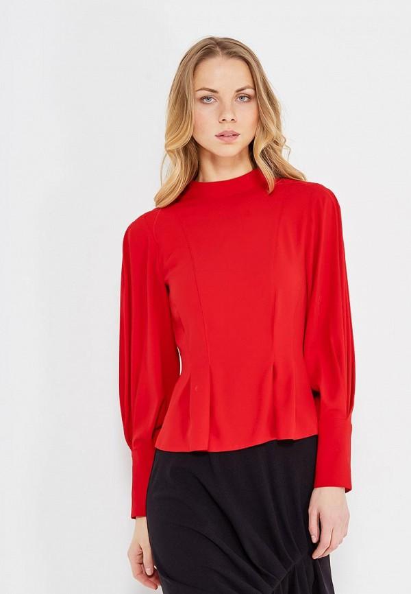 Блуза Topshop Topshop TO029EWYJA48 блуза topshop topshop to029ewxgl80
