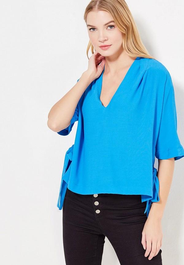 Блуза Topshop Topshop TO029EWYJA51 блуза topshop topshop to029ewnkc11
