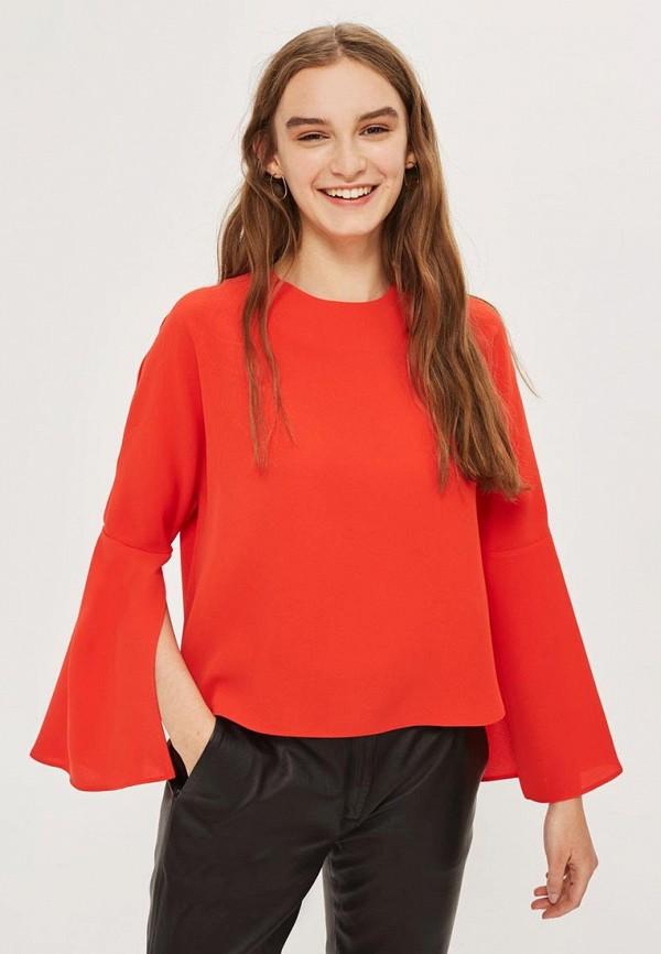 Блуза Topshop Topshop TO029EWYOM52 блуза topshop topshop to029ewyap43