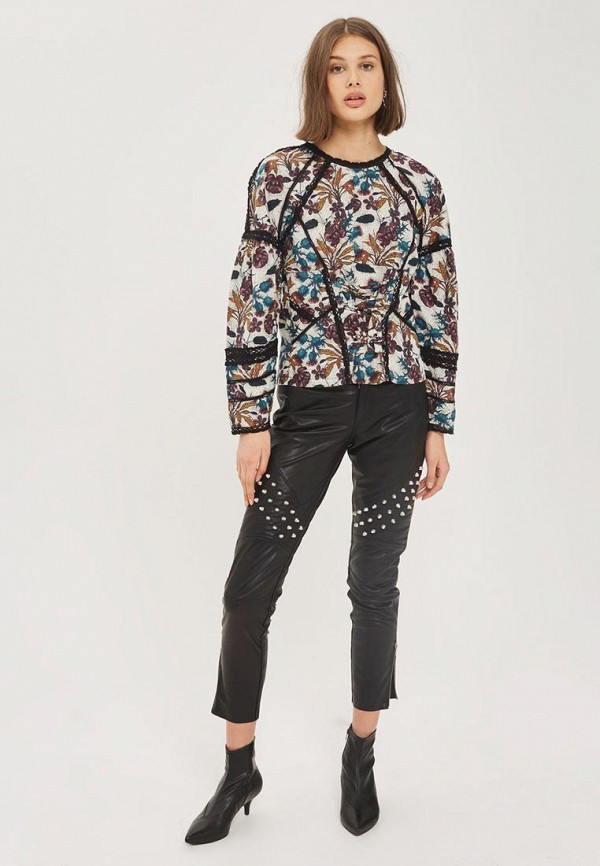 Блуза Topshop Topshop TO029EWYOM53