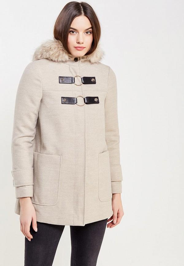 Пальто Topshop Topshop TO029EWYRR95 пальто topshop topshop to029ewxoe53
