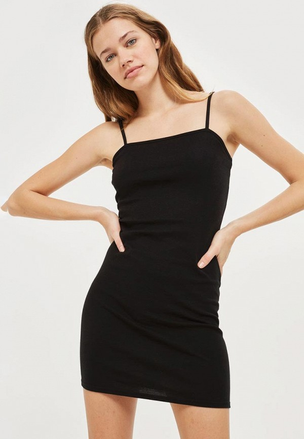 Платье Topshop Topshop TO029EWYWQ96