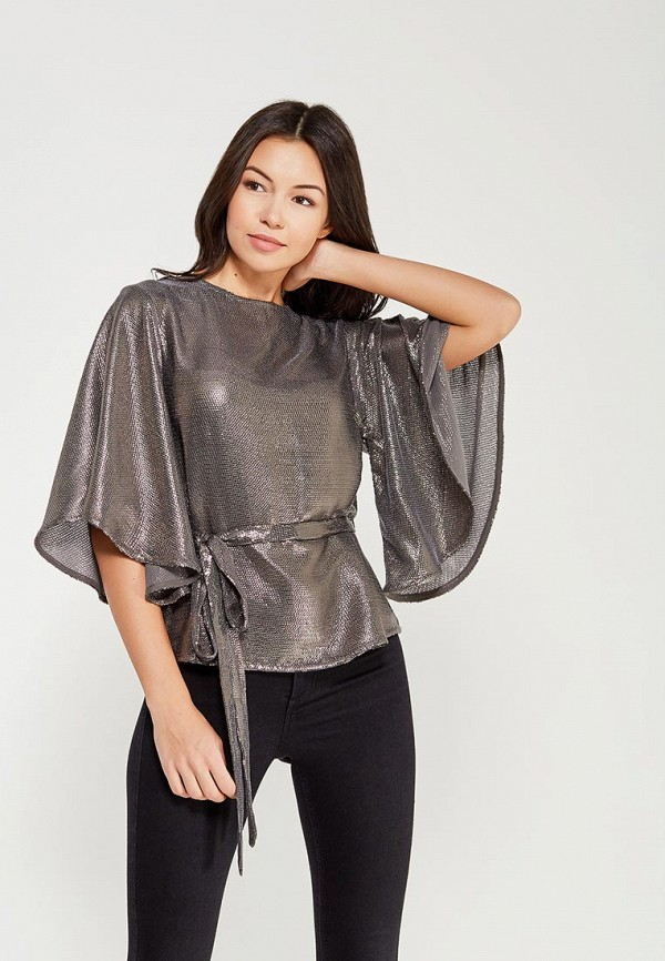 Блуза Topshop Topshop TO029EWZVH17