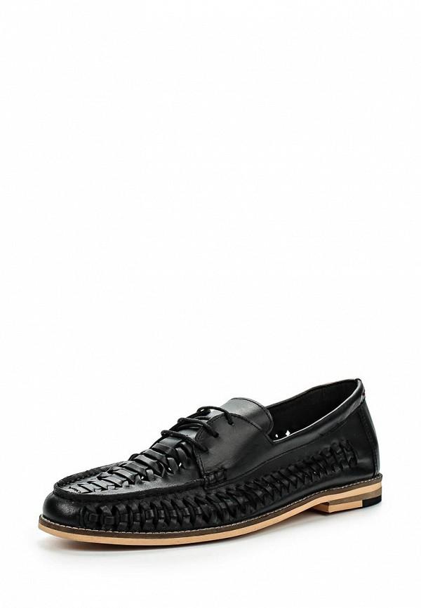 Мужские туфли Topman (Топмэн) 76I53LBLK