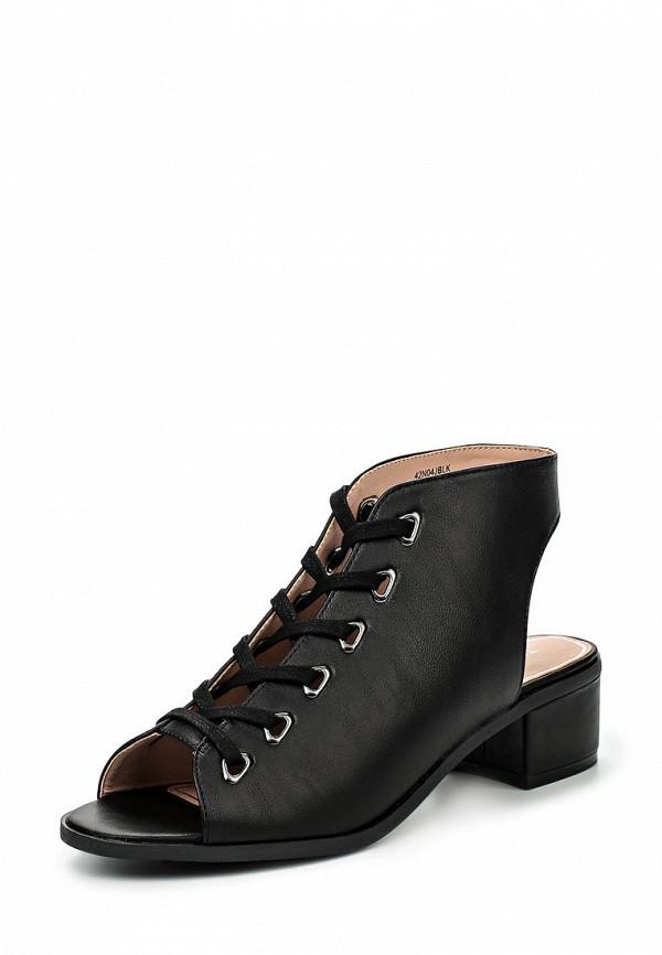 Босоножки на каблуке Topshop (Топ Шоп) 42N04JBLK