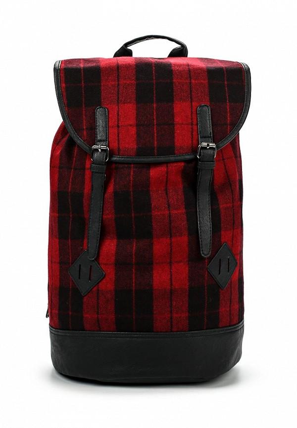 Городской рюкзак Topman (Топмэн) 56T02MRED