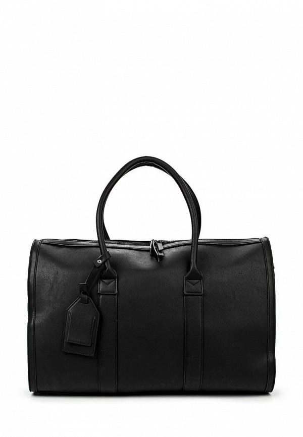 Дорожная сумка Topman 56T41MBLK