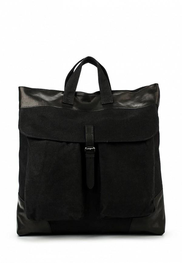 Городской рюкзак Topman (Топмэн) 56T06NBLK