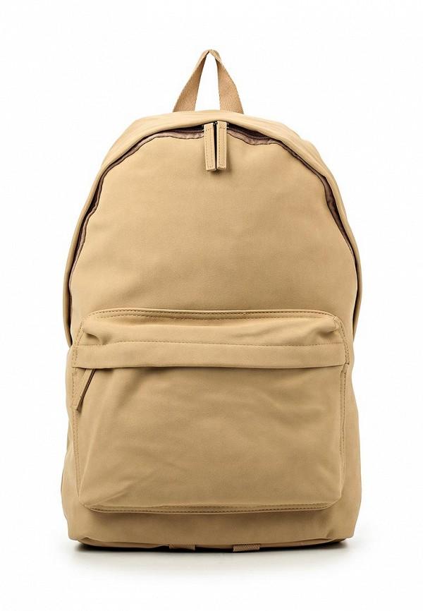 Городской рюкзак Topman (Топмэн) 56T09NBLK