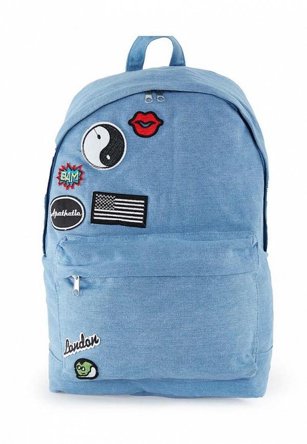 Городской рюкзак Topman (Топмэн) 56T33NBLE