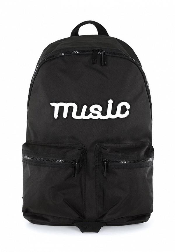 Городской рюкзак Topman (Топмэн) 56T05PBLK