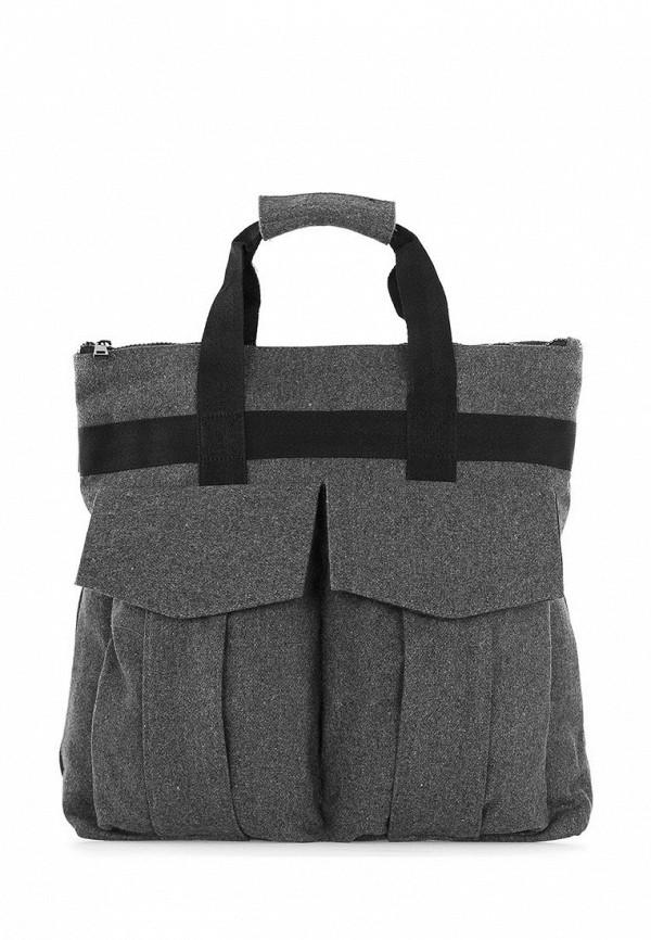 Городской рюкзак Topman (Топмэн) 56T10PGRY
