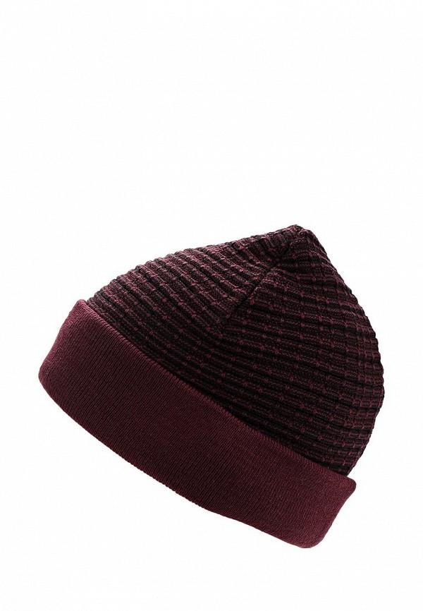 Купить Шапка Topman, TO030CMZLT36, бордовый, Осень-зима 2017/2018