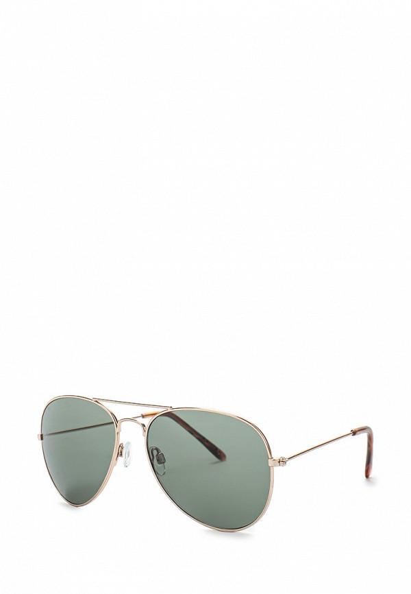 Мужские солнцезащитные очки Topman (Топмэн) 56A20KGLD