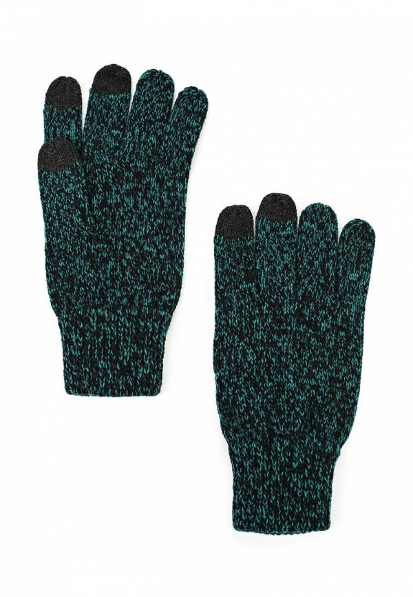 Мужские перчатки Topman (Топмэн) 56M10LGRN