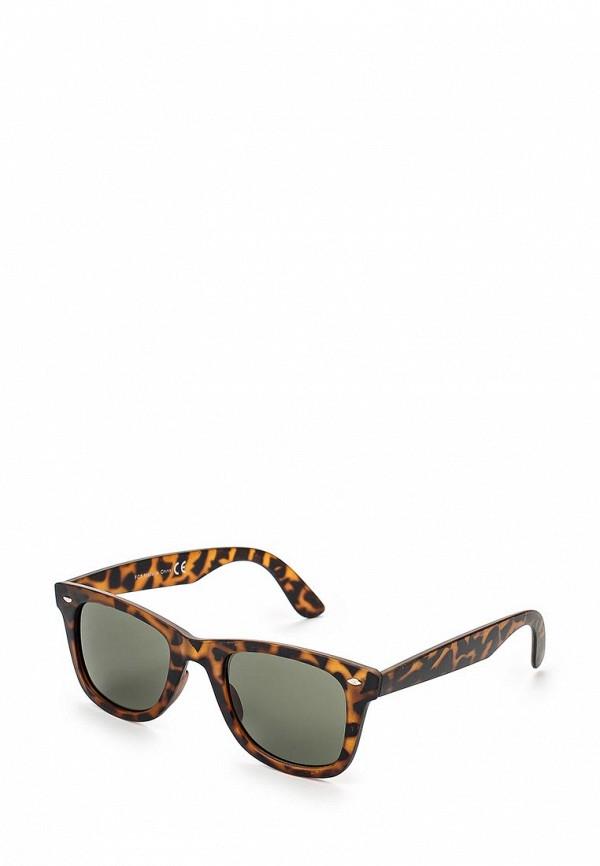 Мужские солнцезащитные очки Topman (Топмэн) 56S19MTOR